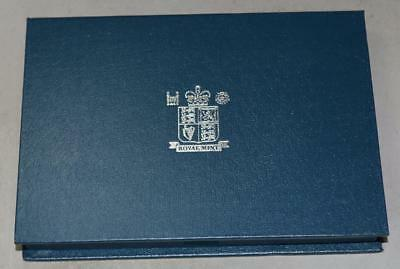 Great Britain 1994 Proof Set