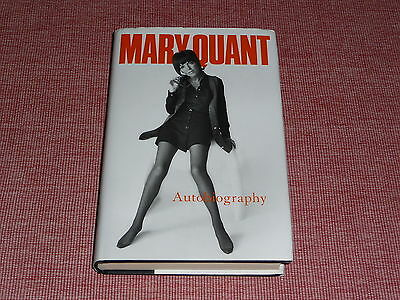 Quant, Mary: Autobiography