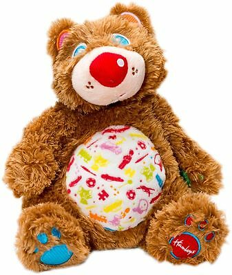 Hamleys Grizzly Super Soft Bear  - House of Fraser Exclusive Birth+ NEW