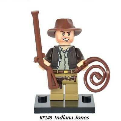 MINI FIGURINES Indiana Jones - KF145