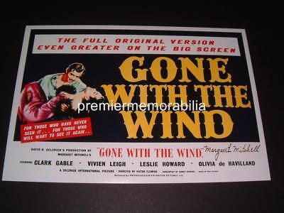 Gone With The Wind Author Margaret Mitchell Signed (Printed) Poster Photograph