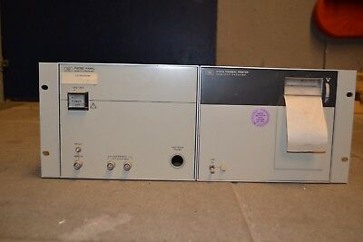 HP 5150A - Thermal Printer HPIB withe Probe Panel Thermotransferdrucker untested