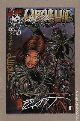 Witchblade (1995) #10A FN 6.0