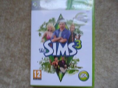 The Sims 3 - Classic (Xbox 360)