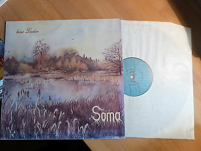 "12"" LP - Xian - Soma - Leise Lieder (10 Songs)"