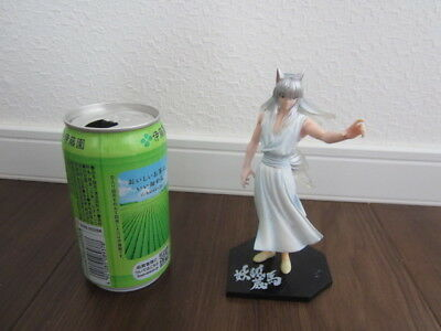USED YuYu Hakusho Youko Kurama Figure free shipping from Japan