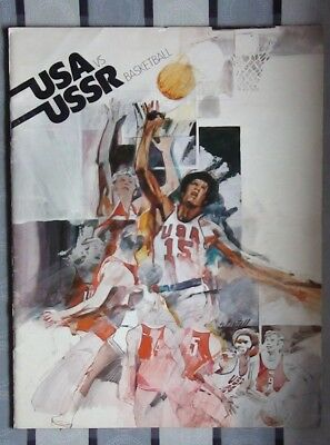 Programs USA - USSR 1973