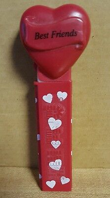 Valentine Best Friends Loose Pez