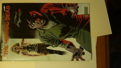 the walking dead 140 Image 22A