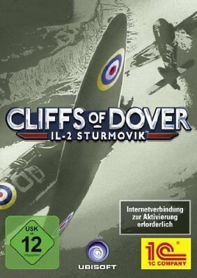 IL-2 Sturmovik: Cliffs of Dover PC Uplay Key Download Code Sofort per Mail