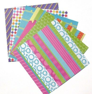 Celebration - 6x6 Forever In Time Scrapbooking Paper Pack