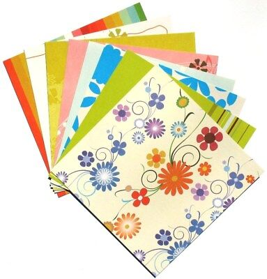 Rainforest - 6x6 MemoryStor Scrapbooking Paper Pack