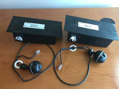 Vaddio 999-8510-000 EasyMic Ceiling MicPod Audio Conferencing System