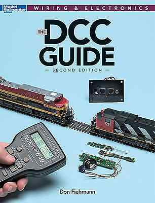 Kalmbach Book The Dcc Guide, Second Edition