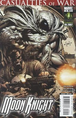 Moon Knight (2006 3rd Series) #9 NM