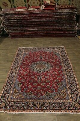 Stunning Traditional S Antique Najafabad Persian Rug Oriental Area Carpet 7ʹ5X11