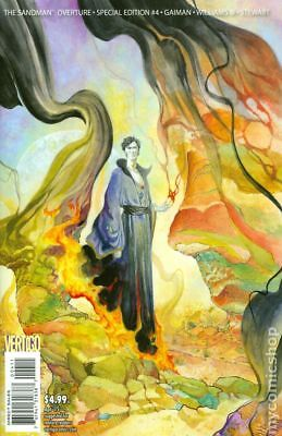 Sandman Overture (2013) Special Edition #4 FN