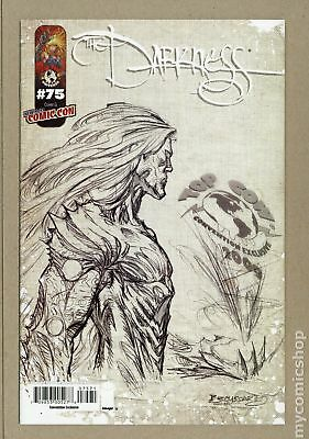 Darkness (2007 3rd Series) #75G NM 9.4