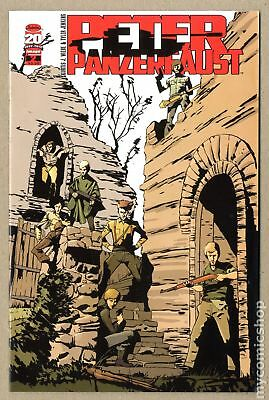 Peter Panzerfaust (2012 Image) #2A FN/VF 7.0