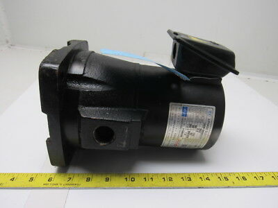 Hansung HCP-250S(V)R 95L/min Transfer Oil Coolant Pump 200/220V 50/60Hz