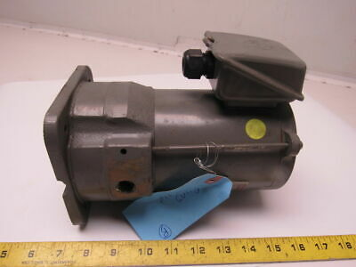 Hitachi CP-S062 60W 200-220V 50/60Hz 3ph Induction Coolant Oil Pump