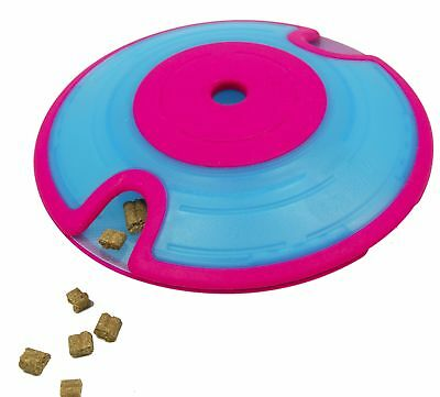 Nina Ottosson - Treat Maze - Interactive Cat Activity Toy