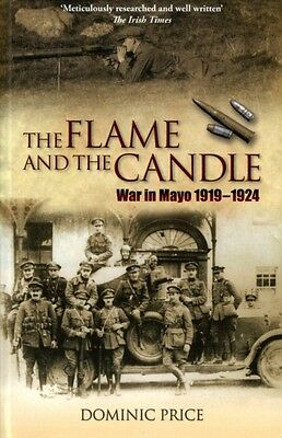 The Flame and the Candle (Paperback), Price, Dominic, 9781848891364