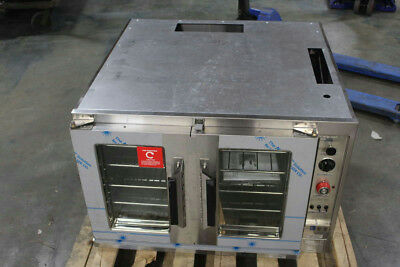 Lang Shipboard Electric Convection Oven ( ECOFL-AT44OM ) 3PH, 11kW, 440V