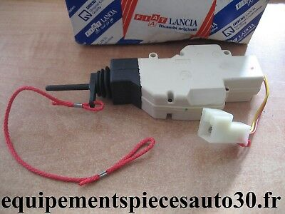 Moteur Electrique Trappe Carburant Lancia Kappa Reference 46414992