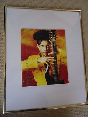 Prince Tour Programme1993 New Power Generation Act1 Vintage Valuable Exceptional
