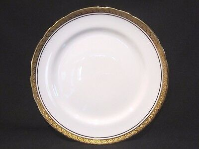 Aynsley MAJESTIC SCALLOPED - Bread and Butter Plate