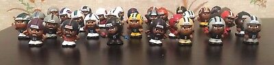 Pick Ur Favorite Team Figure 2017 Nfl Football Teenymates Series 6 New Ship Fast