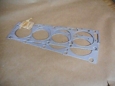 NOS Mopar Poly 318 Head Gaskets