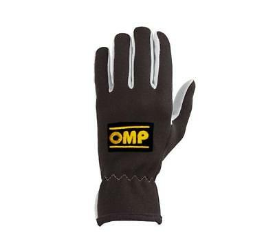 Gants pilote -New Rally- Noir  - Taille M