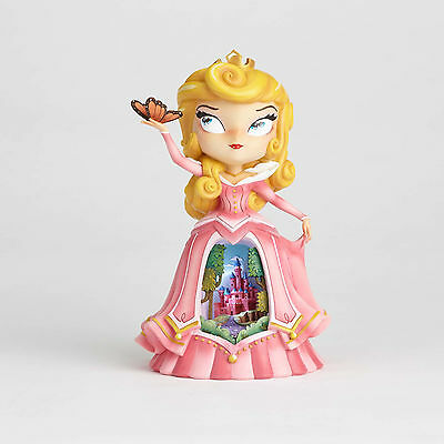 Disney D23 Expo 2017 Miss Mindy Sleeping Beauty's AURORA Light Up Figurine