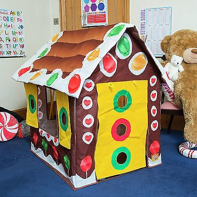 Bazoongi Gingerbread House Play Tent. From the Official Argos Shop on ebay