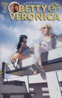 Betty and Veronica (2016 2nd Series) #3C NM