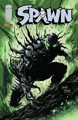 Spawn # 91 - Panini Comics 2010 - Top