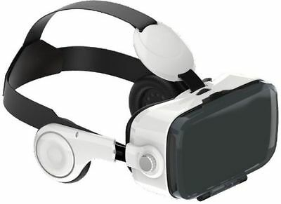 Casque De Realite Virtuelle De Archos Glasses Vr 2 Neuf ( Sous Cellophane)