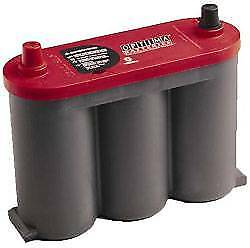 Optima Red Top Battery RTS 2.1  (8010-355) RTS2.1 AGM