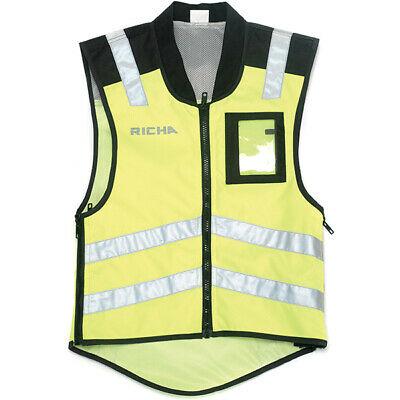 Work / Motorcycle - REFLECTIVE HI-VIS JACKET WAISTCOAT MOTORCYCLE / BIKE