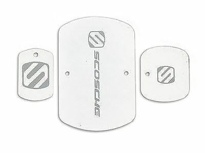 SCOSCHE MAGIC Mount Replacement KIT White