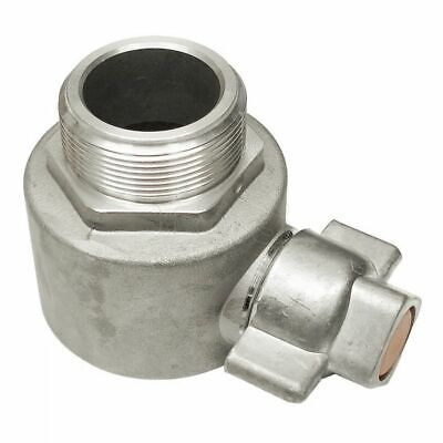 "Female 2.1/2"" Instantaneous Couplings to 2.1/2"" BSPP Male"