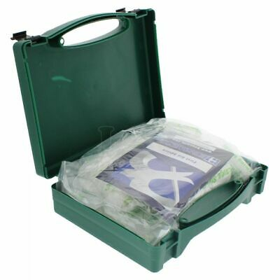 First Aid Kit HSE Compliant - Size: Household Use
