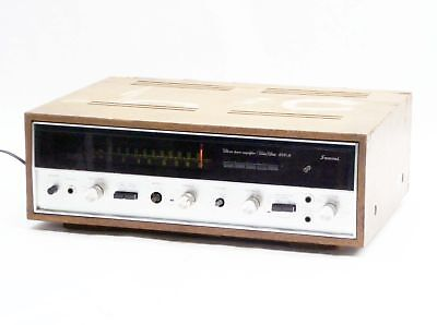 Vintage Sansui Solid State 5000A Stereo Am/fm Tuner Amplifier Amp Receiver Parts
