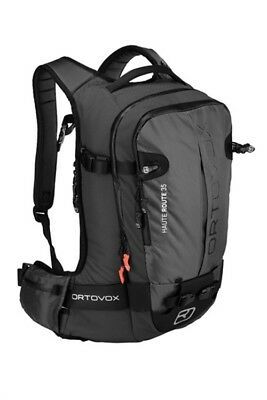 Ortovox Haute Route 35L Lightweight Storage Backcountry Backpack