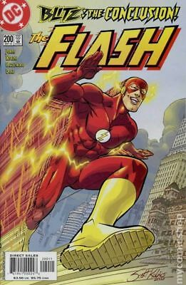 Flash (1987 2nd Series) #200 NM