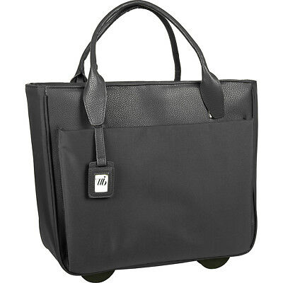 Women In Business Florence Ladies Roller Tote 2 Colors Women's Business Bag NEW