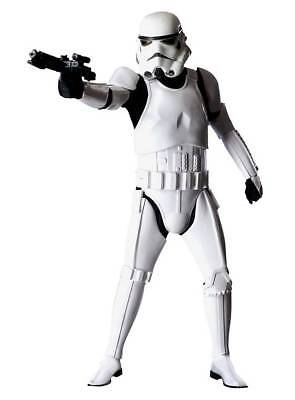 Original Lizenz Star Wars Classic Stormtrooper Supreme Edition Uniform Kostüm