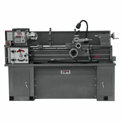JET 321120 BDB-1340A With Taper Attachment